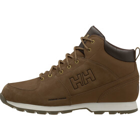 Helly Hansen Tsuga Shoes Men, cornstalk/coffee bean/off white